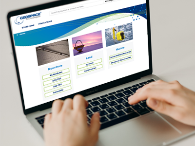 Exciting Launch of Online Store and Customer Portal